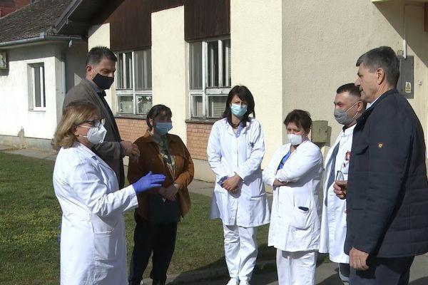 Начелник МУО у Владимирцима и Коцељеви: Имунизација се успешно спроводи