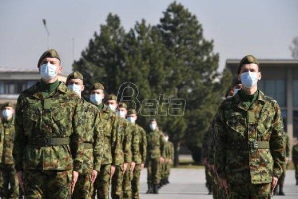 Istraživanje: Skoro tri četvrtine mladića podržava vraćanje obaveznog vojnog roka