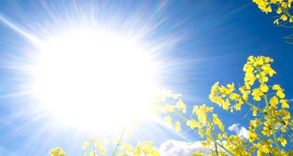 У Србији данас претежно сунчано и топло, температура до 32 степена
