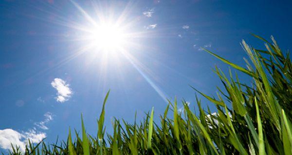 Ujutru sveže, tokom dana pretežno sunčano i malo toplije