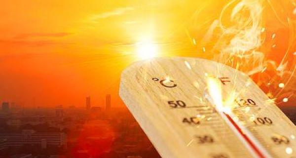 Svet oborio neslavni rekord: Poslednja decenija najtoplija