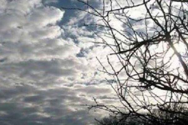 Данас облачно и хладно