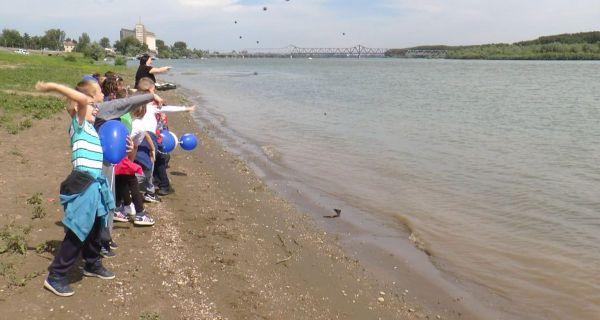 """JKP """"Stari grad"""" i PU """"Naše dete"""" obeležili Svetski dan zaštite životne sredine"""