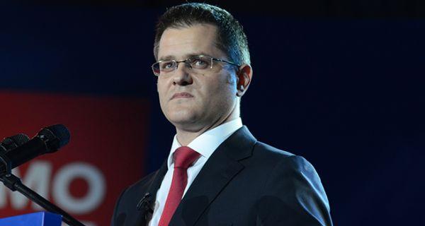 Јеремић: Обједињавање опозиције предуслов за смењивање власти
