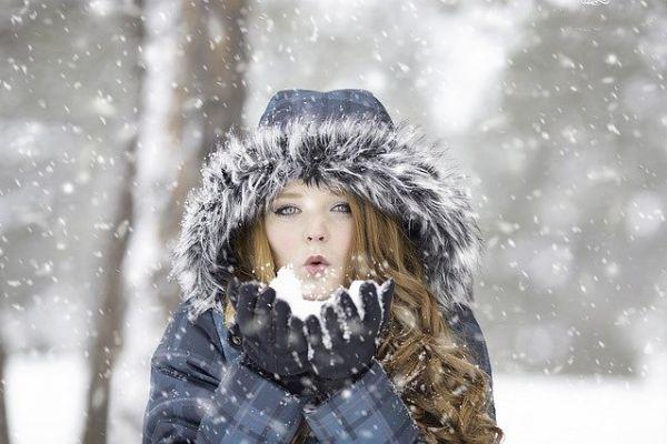 Хладно уз могуће снежне падавине
