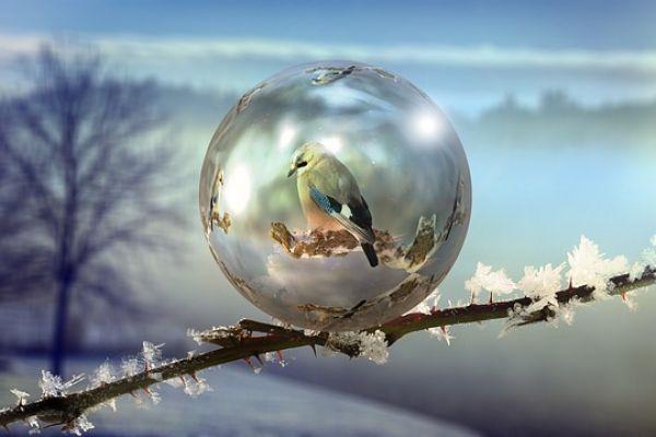 Мраз у нижим пределима