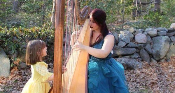 Kad porastem biću harfa