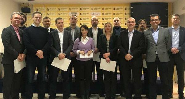 Зеленовић: Обезбедити услове за фер и поштену трку