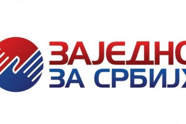 Zajedno za Srbiju: Nadležni hitno da pronadju odgovorne za pretnje Borisu Tadiću