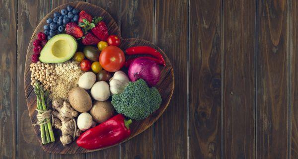 Не чекај прву љубав да се храниш здраво