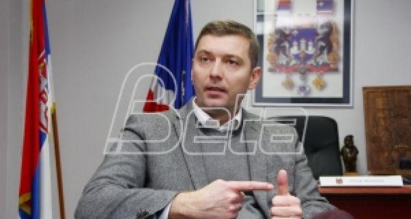 Зеленовић: Споразум са народом начин да се мирним путем победи Вучић на будућим поштеним изборима