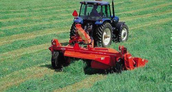 Бесповратна средства пољопривредницима за  машине и опрему