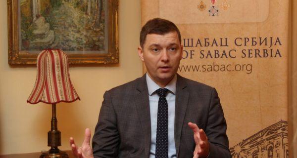 Зеленовић: Напад на Србе у Хрватској – ХДЗ и СНС су лице и наличје исте политике