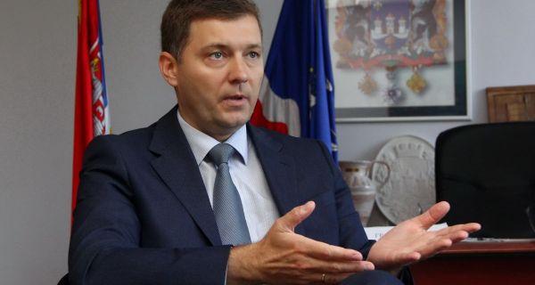 Зеленовић: Опозиција тражи изборе по правилима која су важила до 2012-е