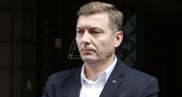 Зеленовић: Свима је јасно да нема услова за политички живот, а камоли за дијалог