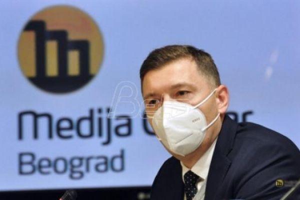 Zelenović: Jedna opoziciona platforma za pregovore, predizborima do najboljih kandidata