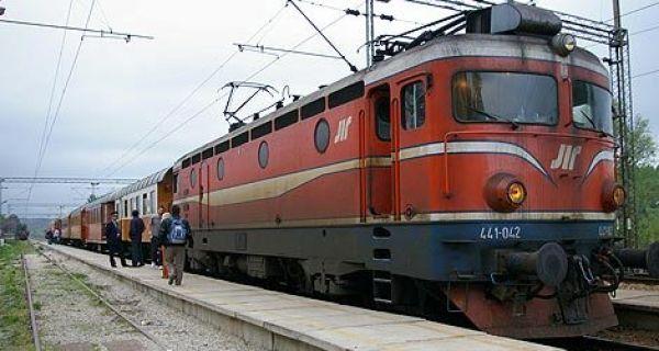 Директор Железнице Србије поднео оставку са образложењем да је имао опструкције у раду