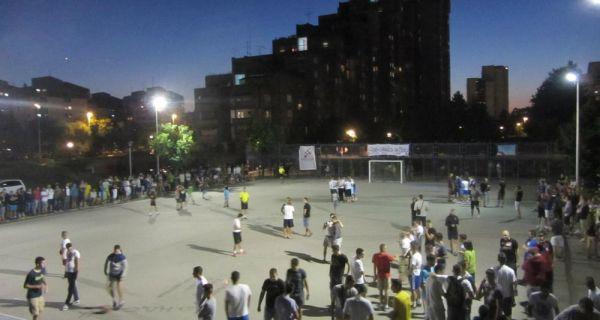 Лето турнира