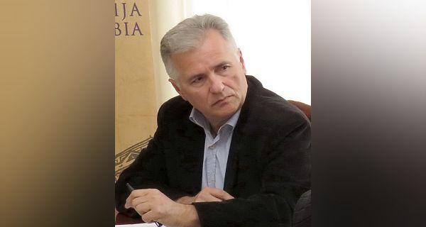 Зоран Тошић као појачање