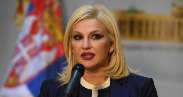 Михајловић: Остварен напредак у родној равноправности, још доста посла пред нама