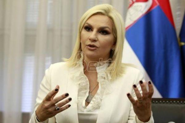Mihajlović: Struja neće skoro poskupeti, mora više da se uradi na reformi EPS-a