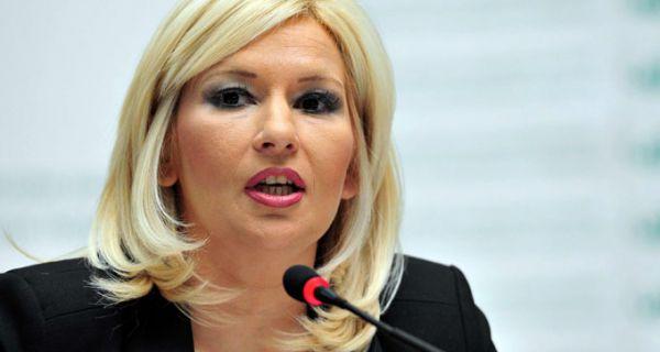 Михајловић: Од четири жене на селу, њих три раде бесплатно