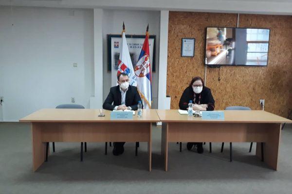 Od 14 časova u Šapcu vakcinacija bez zakazivanja