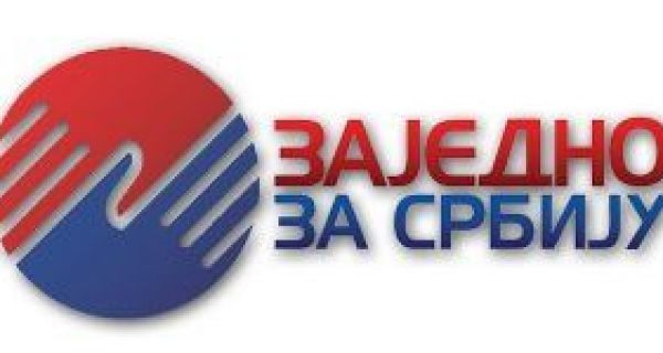 Саопштење Заједно за Србију: Монструозни и опасни наводи у саопштењу СНС-а