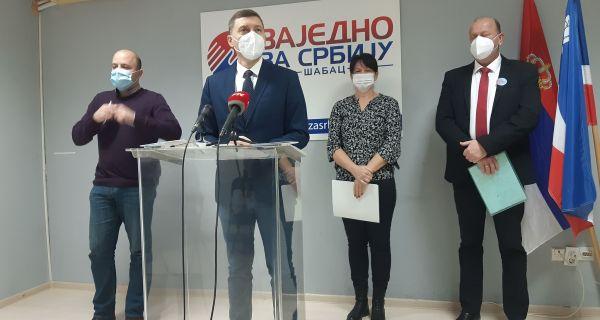"""Najoštrije osude pretnji  upućene glavnom i odgovornom uredniku """"Podrinskih"""""""